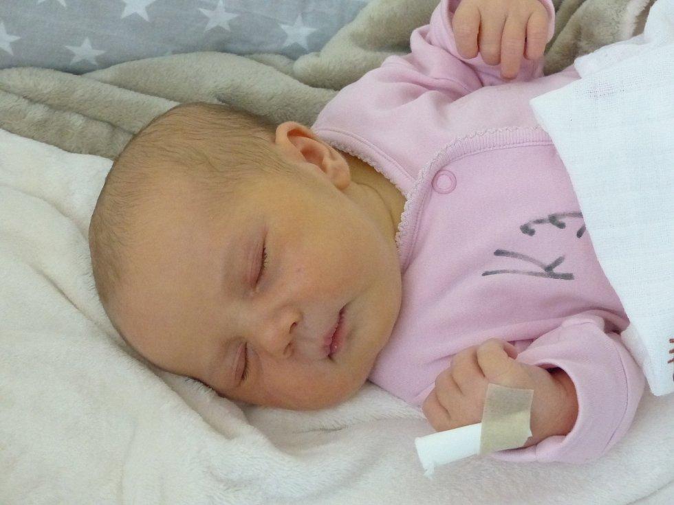 Lilien Bergerová se narodila 26. února 2021 v kolínské porodnici, vážila 3760 g a měřila 50 cm. Ve Svojšicích bude vyrůstat s maminkou Evou a tatínkem Jakubem.