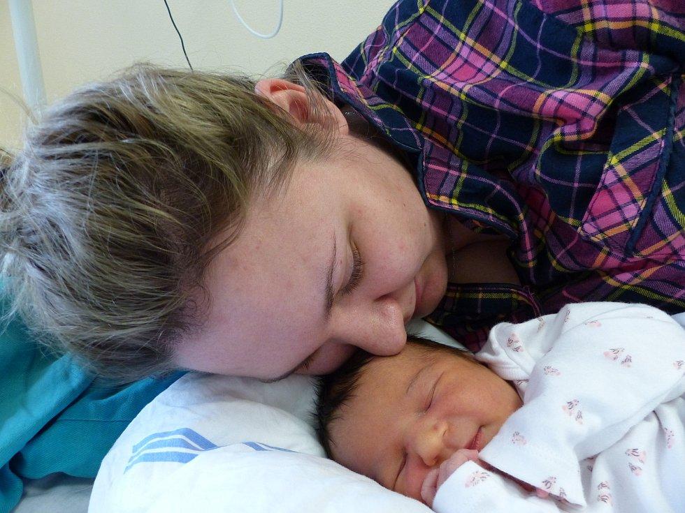 Marie Anna Matějková se narodila 26. února 2021 v kolínské porodnici, vážila 3350 g a měřila 48 cm. Do Kamhajku odjela s maminkou Marií a tatínkem Michalem.