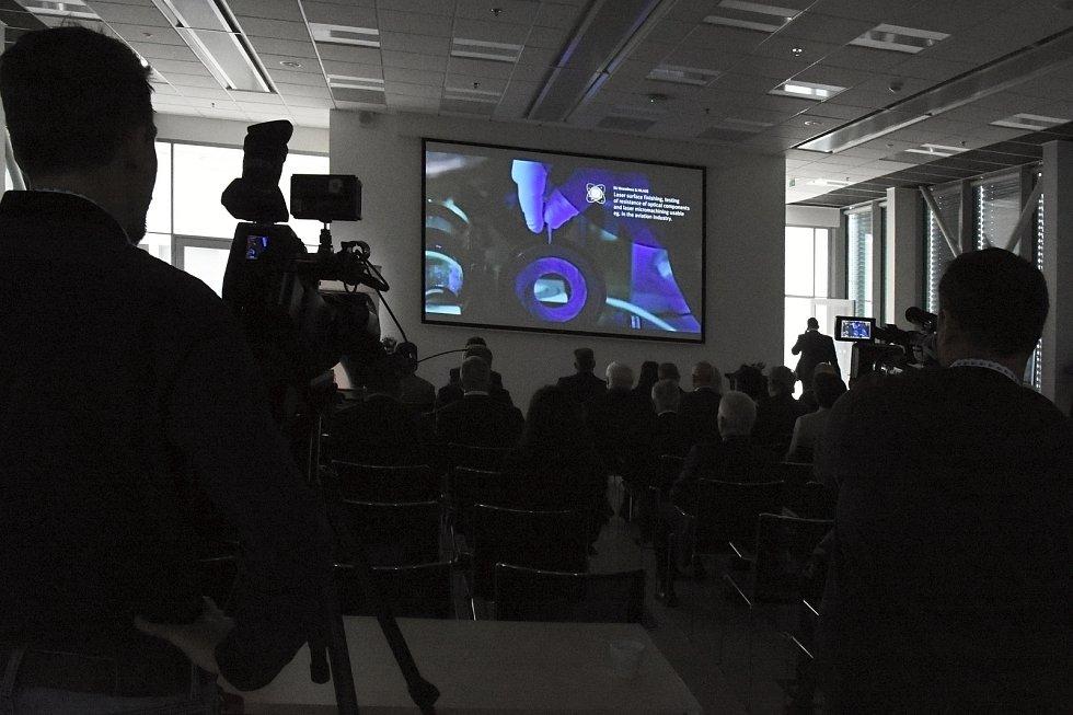 Středočeské hejtmanství a Středočeské inovační centrum (SIC) uspořádaly ve středu v objektu CIIRC Českého vysokého učení technického v Praze akci nazvanou Středočeský kraj – region budoucnosti.