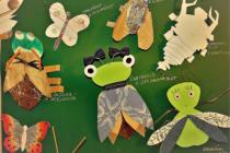 Výstava ročních prací žáků ZUŠ Vlašim