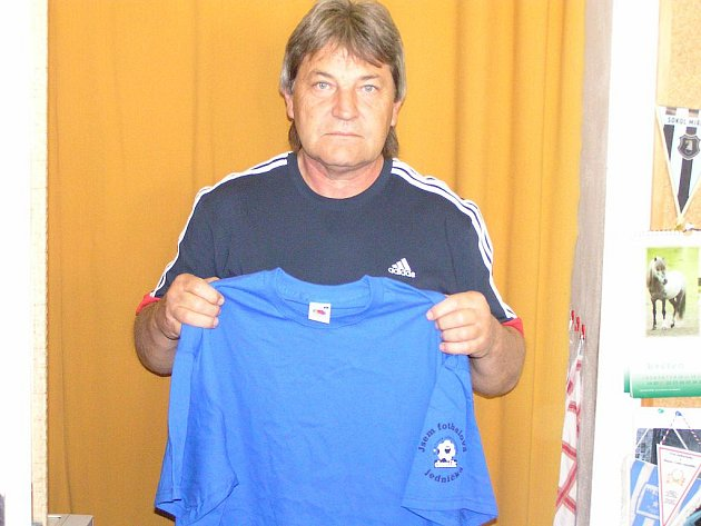 František Souček z Benešova měl nejpřesnější mušku v 6. kole Jarní Fortuna ligy a získal tak stokorunovou poukázku od sázkové kanceláře Fortuna a tričko.
