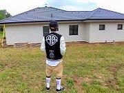 Libor Podmol se chystá přeskočit vlastní dům