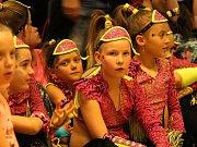 Taneční pohár se koná v benešovském KD Karlov.