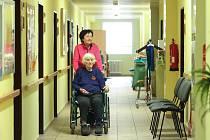 Ve Zvěstově mají vzniknout byty s pečovatelskou službou.