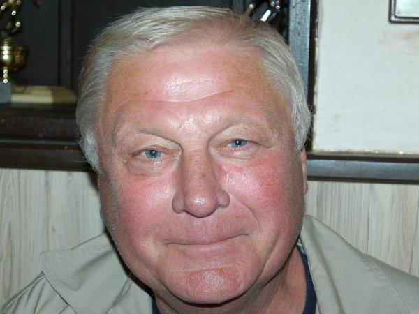 Jiří Čuta, Vranov
