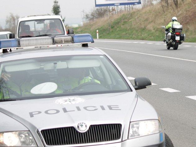 Dopravní policie na pondělí 31. března nachystala na řidiče zátah.