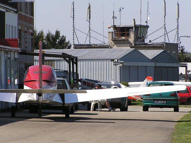 Letiště Benešov