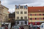 Benešovské Muzeum umění a designu je konečně pod střechou.