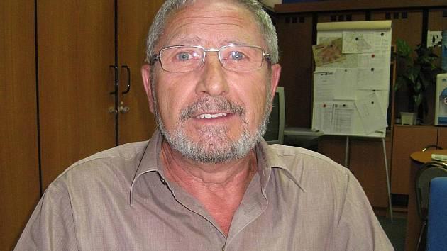 Pavel Drábek