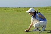 Golfisté si v Pyšelích užili finálové turnaje.