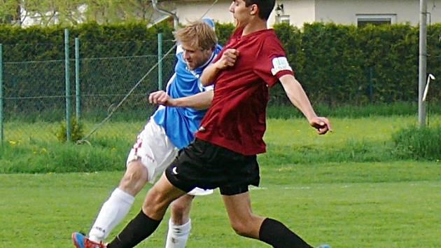 Nespeky inkasovaly již v prvním poločase s Uhlířskými Janovicemi potupné čtyři góly.
