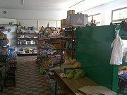 Aby ve zvěstovské prodejně nepřišli o zákazníky, obec krám rekonstruuje.