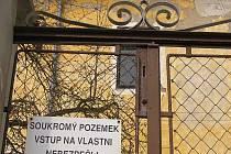 Zámek Chotýšany.