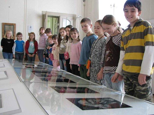Výstava fotografií Františka Provazníka - Obraz ve fotografii