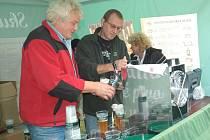 Pivovarské slavnosti se budou v sobotu 10. září konat už po pětadvacáté.