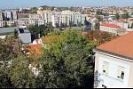 V Benešově je koeficient daně z nemovitosti 2 a nejspíš se od nového roku zvedat nebude.