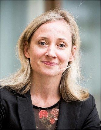 Silvana Jirotková, náměstkyně ministra průmyslu a obchodu