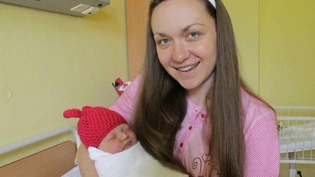 Alice Kubátová s mámou Hanou Kohoutovou, Nesvačily