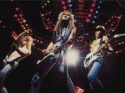 Festival Masters of Rock dokáže publikum vždycky nabít energií.