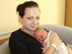 Petra Jarolímová a Jan Stahl ze Čtyřkol se 3. června v 15.18 stali rodiči prvorozené dcery Vanesy. Na svět přišla s váhou 4,15 kilogramu a mírou 52 centimetrů.