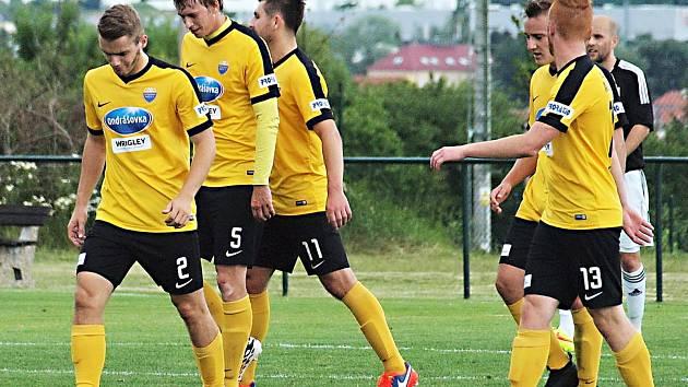 Fotbalisté Poříčí nad Sázavou skončili ve druhé sezoně krajského přeboru na devátém místě.