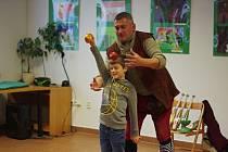 Jablkobraní ve Spolkovém domě sourozenců Roškotových.