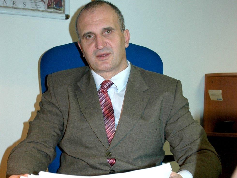 Michal Oščipovský.