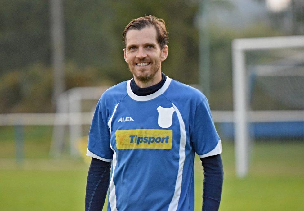 Michal Davídek – Sedlec-Prčice