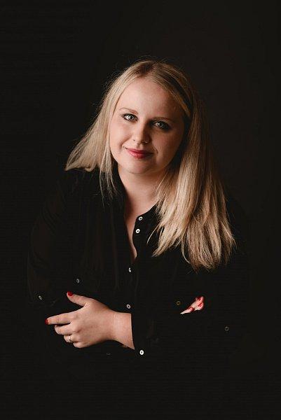 Martina Chmelová
