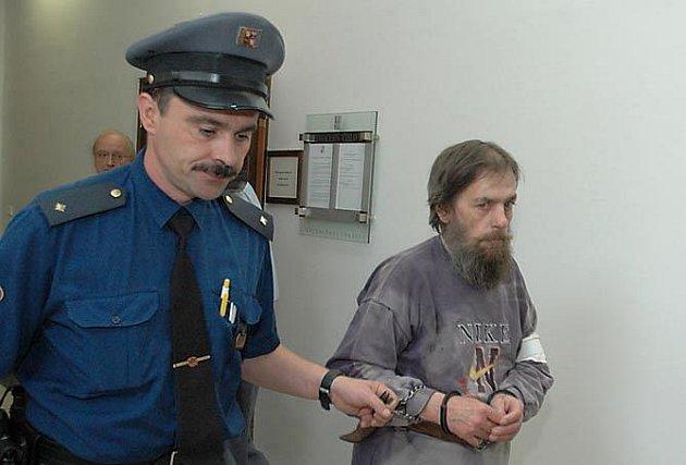 V mém věku jsem dostal trest na doživití, posteskl si Jan Kolár