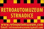 Retroautomuzeum ve Strnadicích