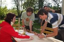 Chystaný seminář je určen nejen studentům škol se zájmem o rozvoj venkova.