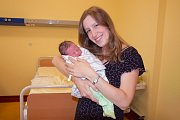 Malý Tadeáš se narodil 14. září ve 2.15 manželům Heleně a Vojtěchovi Míkovým z Divišova. Při narození v benešovské porodnici Tadeášek vážil  3160 gramů a měřil 49 centimetrů.