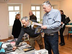 Výstavní program na rok 2018 i doprovodní programy pro letošní rok představila ve čtvrtek Galerie Středočeského kraje v Kutné Hoře – GASK.