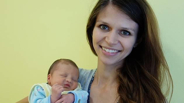 Daniela Kaňková se rodičům Pavle a Martinu Kaňkovým z Čeňovic narodila 27. září 2019 v 14 hodin a 22 minut, vážila 3100 gramů a měřila 48 centimetrů.