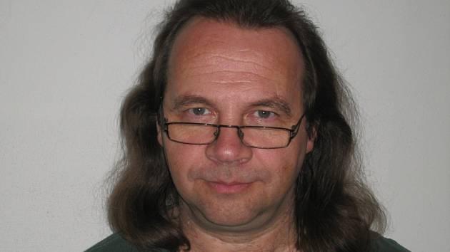 Michal Roškaňuk se práci s lidmi trpícími autismem věnuje zhruba pět let.