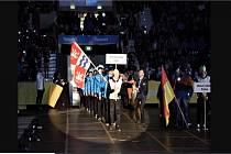 Mladí sportovci ze středních Čech se chystají na zimní Olympiádu dětí a mládeže.