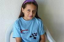 Nela Pýchová se nechala v Turecku vyfotit v reprezentačním dresu.