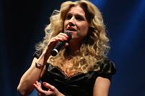 Leona Machálková měla na zrušeném koncertu vystupovat.