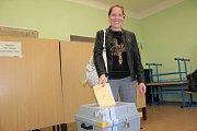 Komunální a senátní volby na Benešovsku - Čerčany.