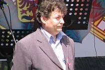 Votický zastupitel Jiří Čáp skončil jako úředník městského úřadu je uvolněným předsedou přestupkové komise.