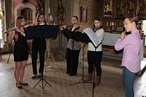 Oficiální zahájení sezony státního zámku Konopiště.