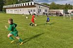 V roce 2013 oslavil klub 80. narozeniny. Popřát přijeli i Bohemians 1905 a zahráli si i děti a mládež.
