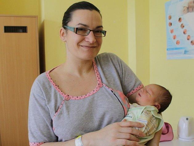 Veronika Červová s mámou Markétou Husmanovou, Nesvačily