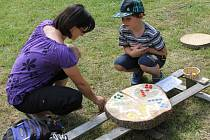 Festival Routa na Hrádku bude plný různorodých akcí pro děti i dospělé.