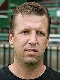 Trenér Milan Knižek