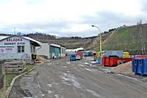 Na konci roku 2017 došlo k rozšíření dosavadní skládky u Votic, kde vznikly dva nové boxy k uskladnění odpadu. Ty bude možné využívat až do roku 2025.