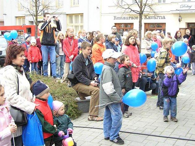 Den s Deníkem 2008 Benešově