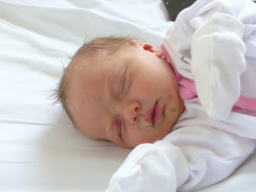Kristýna Kolářová se narodila 26. dubna 2021 v kolínské porodnici, vážila 3345 g a měřila 50 cm.  V Kutné Hoře bude vyrůstat se sestřičkou Sandrou  (5.5) a rodiči Petrou a Ondřejem.