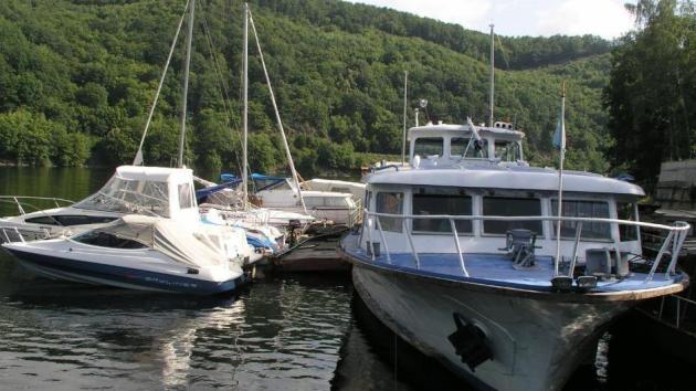 Festival vodní turistiky podpoří kraj sto tisíci korunami